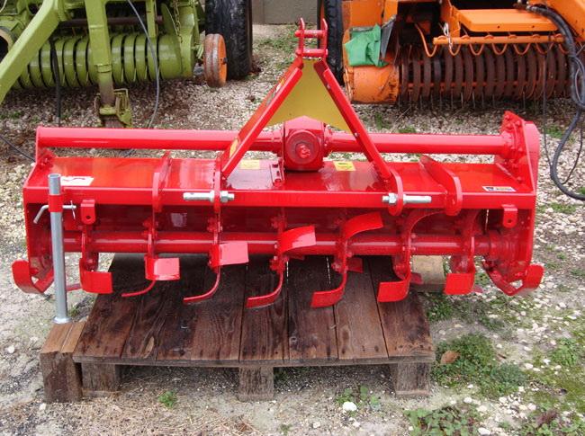 Zappatrice usata mulino elettrico per cereali professionale for Vigolo macchine agricole